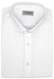 White shirt Pattern - Front view
