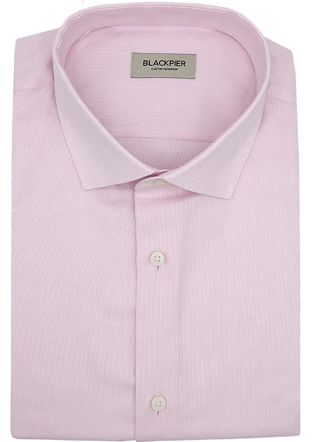 Light Pink Shirt - Front view