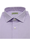 Light Purple shirt - Isometric view