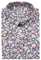 Floral Shirt - Front view