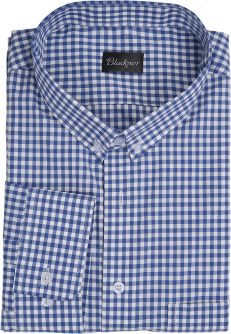 Camisa Texas - Vista frontal