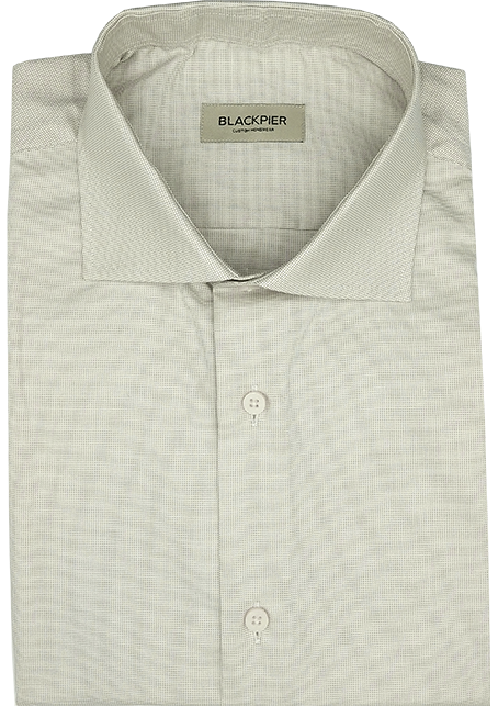 Raster Shirt - Front view