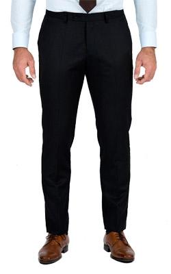 Pantalones A Medida Para Hombre En Tienda Online Blackpier