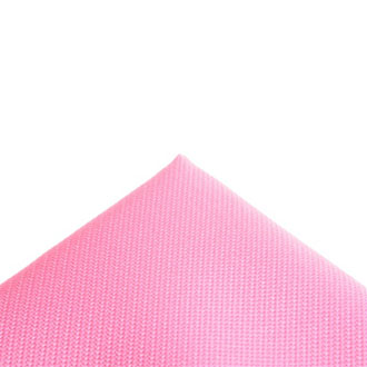 Pink pocket handkerchief