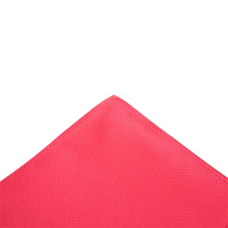 Strawberry pocket handkerchief