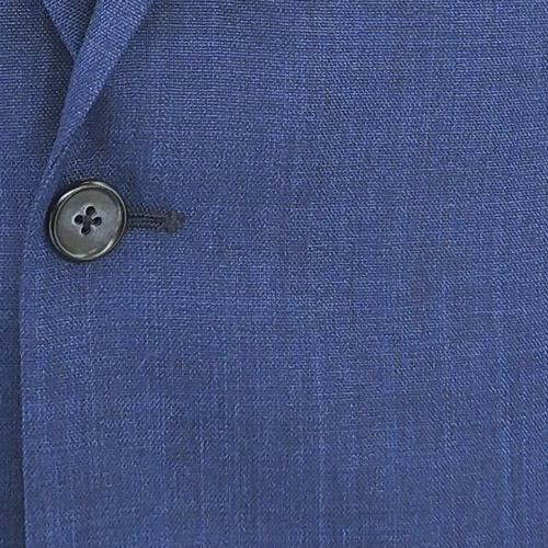 Light Blue Suit - Inside jacket lining